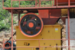 2016 LIMING 150TPH RIVER ROCK CRUSHING LINE