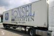 ACKERMANN BOX SEMI-TRAILER 1-ACHS KOFFERAUFLIEGER 1 AXLE