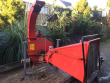 2008 VALBY WOOD CHIPPER VALBY CH140