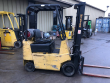 HYSTER S30