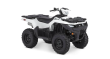 2021 SUZUKI KING QUAD 500