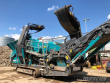 2014 POWERSCREEN WARRIOR 1400