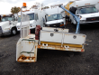 2009 FOOT FLATBED BODY WITH WINCH 180419