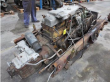 ENGINE FOR TRUCK MERCEDES-BENZ OM352