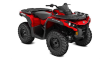 2019 CAN-AM OUTLANDER 650