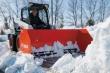 2019 BOBCAT SNOWPUSHER 96
