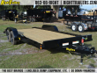 7X20 BIG TEX TRAILERS | OPEN CAR HAULER