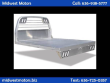 2021 CM RS TRUCK BED