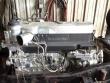 MERCEDES-BENZ MBE4000 ENGINE