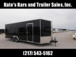 2020 PACE AMERICAN 8.5X24 EXTRA TALL CARGO CARGO TRAILER