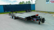 PITTS TA20 PINTLE TAG TRAILER