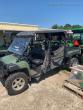 JOHN DEERE ATVS GATORS 825I S4