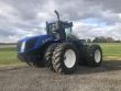 2014 NEW HOLLAND T9.530