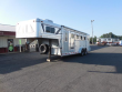 1992 4 STAR TRAILERS HORSE TRAILER