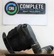 KENWORTH T660 AIR CLEANER / AIR FILTER HOUSING