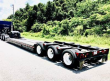 TRAIL KING TK100HDG-523 LOWBOY TRAILER