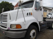 1997 FORD A9500 SALVAGE TRUCK