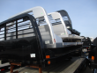 CM 8.5' X 97 ALRD FLATBED TRUCK BED