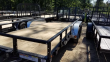"2021 PJ TRAILERS 16' X 77"" WIDE - TANDEM AXLE UTILITY TRAILER (UK)"
