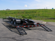 2011 NEVILLE BUILT INNBDDPH 35' PINTLE HITCH TRAILER