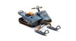 2022 SKI-DOO SUMMIT X 154 850 E-TEC SHOT BLUE/ORANGE
