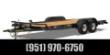 2021 BIG TEX TRAILERS 70CH-16 CAR / RACING TRAILER