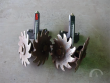 YETTER SHARK TOOTH TRASH WHIPPERS