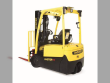 2020 HYSTER J40