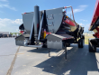 2021 RANCO ED26-34 FRAMELESS ROCK END DUMP, ELECTIRC FLIP TAR DUMP TRAILER, END DUMP TRAILER
