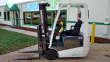 2016 UNICARRIERS TX35