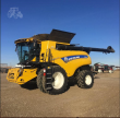 2018 NEW HOLLAND CR8.90