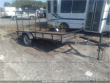 AUCTION ITEM - 2010 CARRY ON UTILITY TRAILER MISC TRAILER