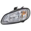 FREIGHTLINER M2 HALOGEN HEADLIGHT ASSEMBLY | DRIVER SIDE | A0675732004