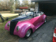 1937 FORD RIOLET REPLICA