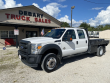 2016 FORD F-550 SD