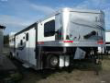 LAKOTA 8' WIDE 4 HORSE W/LIVING QUARTERS