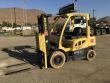 2008 HYSTER H50