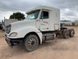 2007 FREIGHTLINER COLUMBIA 120 LOT NUMBER: UNIT-612-S