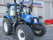 2015 NEW HOLLAND T6.160