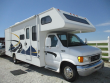 2004 THOR MOTOR COACH FOUR WINDS 27