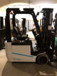 2014 UNICARRIERS TX35