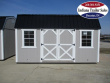 2021 SHEDS DIRECT 10X16 PAINTED SMART
