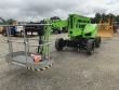 2018 NIFTYLIFT SP64