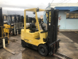 2001 HYSTER S50