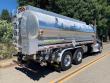 2013 WELD-IT 4500 GAL TRUCK TANK