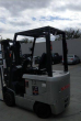 2012 UNICARRIERS BXC50
