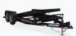 2021 SURE-TRAC 7 X 18 TILT BED EQUIPMENT 14K 2022771