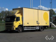 VOLVO FM9 (EXPORT ONLY) 4X2 BOX (SIDE DOORS + TAIL LIFT) - 06
