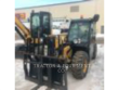 2018 CATERPILLAR TH255