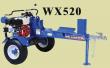 2019 WALLENSTEIN WX520